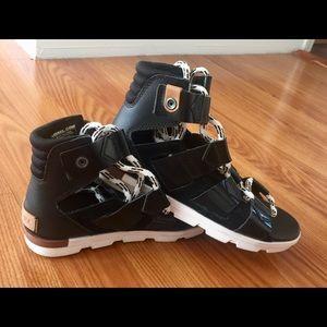 Sorel Torpedo Lace up sandals